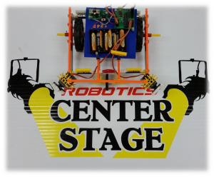 RobotsCenterStage